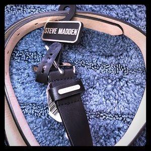 Steven Madden belt